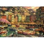 Grafika-02707 Chuck Pinson - Vibrance of Italy