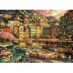 Grafika-02708 Chuck Pinson - Vibrance of Italy