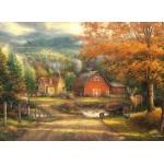 Grafika-02733 Chuck Pinson - Country Roads Take Me Home