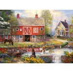 Grafika-02737 Chuck Pinson - Reflections On Country Living