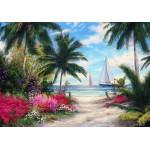 Grafika-02745 Chuck Pinson - Sea Breeze Trail