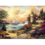 Grafika-02747 Chuck Pinson - Seaside Dreams