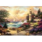 Grafika-02748 Chuck Pinson - Seaside Dreams