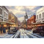 Grafika-02777 Chuck Pinson - The Warmth of Small Town Living