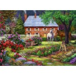 Grafika-02783 Chuck Pinson - The Sweet Garden