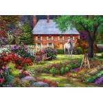 Grafika-02784 Chuck Pinson - The Sweet Garden