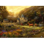 Grafika-02788 Chuck Pinson - The Golden Valley