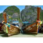 Grafika-02813 Paradise in Phuket