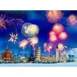 Grafika-02827 Nouvel An autour du Monde
