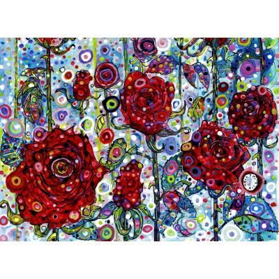 Grafika-02847 Sally Rich - Roses