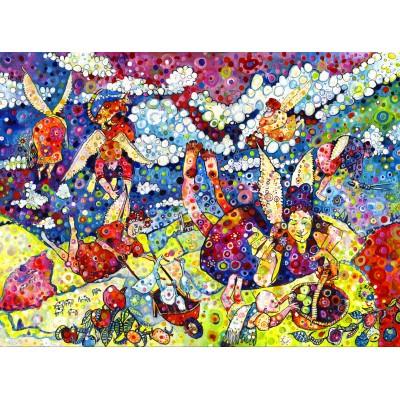 Grafika-02861 Sally Rich - Gardening Angels