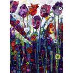 Grafika-02863 Sally Rich - Tulips