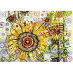 Grafika-02876 Sally Rich - Sunflowers