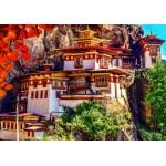 Grafika-02887 Taktshang, Bhoutan