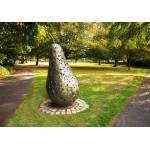 Grafika-02918 Criplegate Park in Worcester