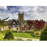 Grafika-02922 Abbey Hotel in Great Malvern