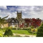 Grafika-02923 Abbey Hotel in Great Malvern