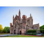 Grafika-02924 Hereford Cathedral