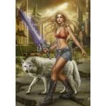 Grafika-T-00010 The Wolf's Sword