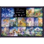 Grafika-T-00040 Signes du Zodiaque