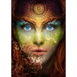 Grafika-T-00053 Femme Nature