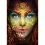 Grafika-T-00083 Femme Nature