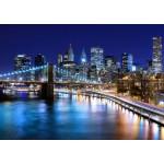 Grafika-T-00096 New York by Night