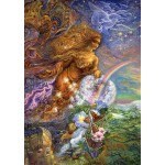 Grafika-T-00103 Josephine Wall - Wind of Change