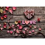 Grafika-T-00129 Love