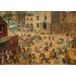 Grafika-T-00149 Brueghel Pieter : Les Jeux d'Enfants, 1560