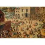 Grafika-T-00150 Brueghel Pieter : Les Jeux d'Enfants, 1560