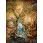 Grafika-T-00179 Josephine Wall - Willow World