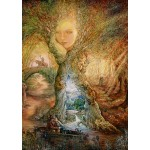 Grafika-T-00180 Josephine Wall - Willow World