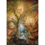 Grafika-T-00181 Josephine Wall - Willow World