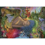 Grafika-T-00188 Dreaming in Color
