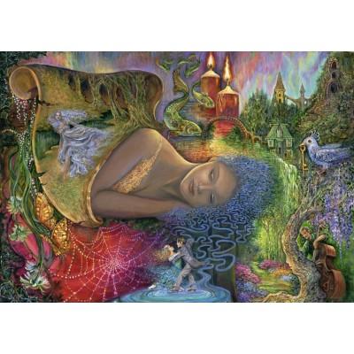 Grafika-T-00190 Dreaming in Color