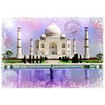Grafika-T-00201 Travel around the World - Inde