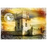 Grafika-T-00203 Travel around the World - Portugal
