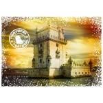 Grafika-T-00204 Travel around the World - Portugal