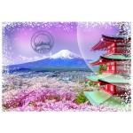 Grafika-T-00208 Travel around the World - Japon