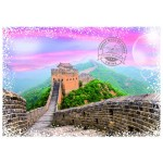 Grafika-T-00223 Travel around the World - Chine