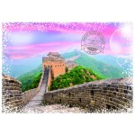 Grafika-T-00224 Travel around the World - Chine