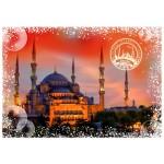 Grafika-T-00234 Travel around the World - Turquie