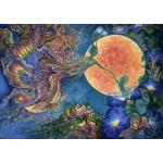 Grafika-T-00258 Josephine Wall - Moonlit Awakening