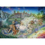 Grafika-T-00264 Josephine Wall - Fantasy Wedding