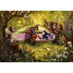Grafika-T-00267 Josephine Wall - Snow White