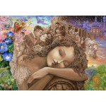 Grafika-T-00272 Josephine Wall - If Only