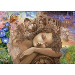 Grafika-T-00273 Josephine Wall - If Only