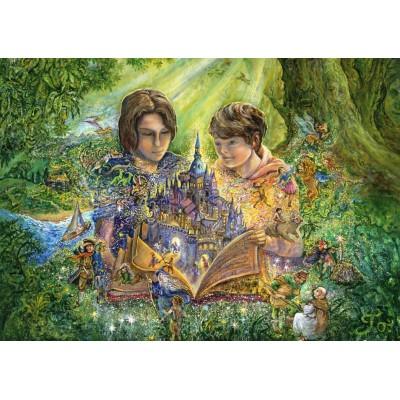 Grafika-T-00284 Josephine Wall - Magical Storybook