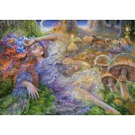 Grafika-T-00287 Josephine Wall - After The Fairy Ball